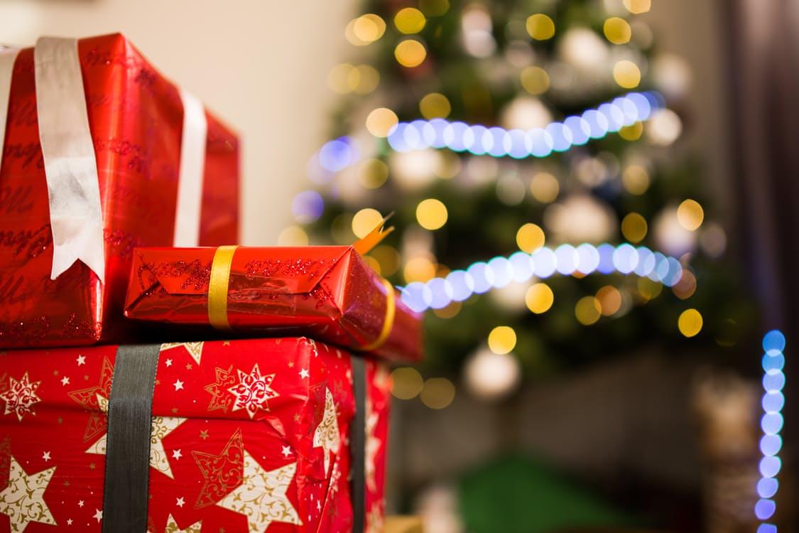 Что дарят на Новый Год в разных странах?