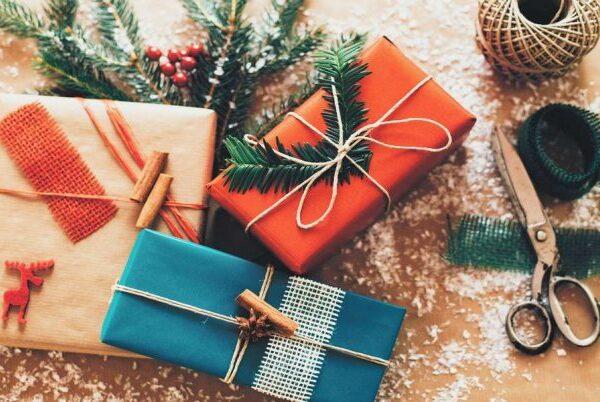 Что подарить родителям мужа на Новый Год?