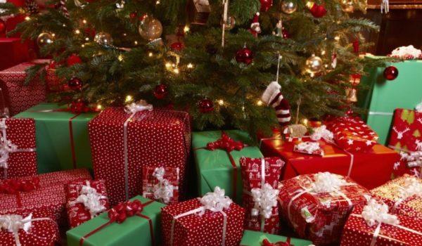Что подарить сотрудникам компании на Новый Год?