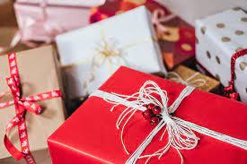 Корпоративные подарки: еще раз о главном