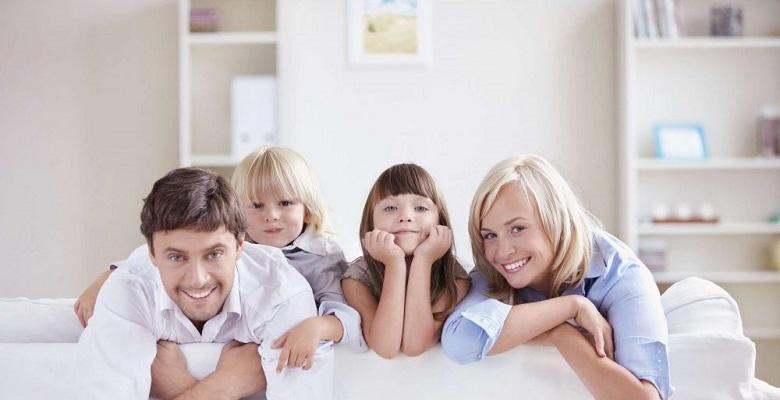 Что подарить на День семьи, любви и верности