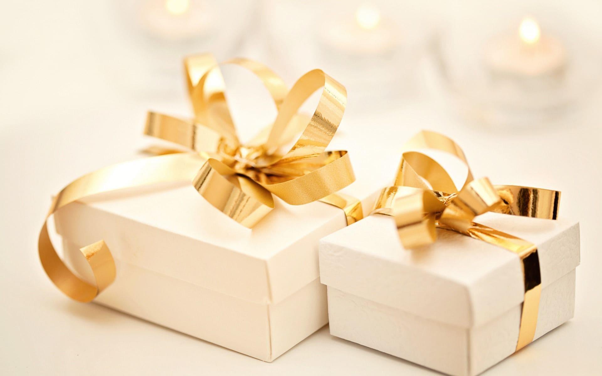 7 идей подарков на Новый год